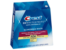 Advanced Vivid / Lux Glamourous White